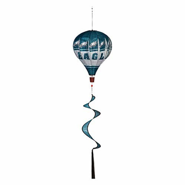 Team Sports Eagles America NFL Balloon Spinners