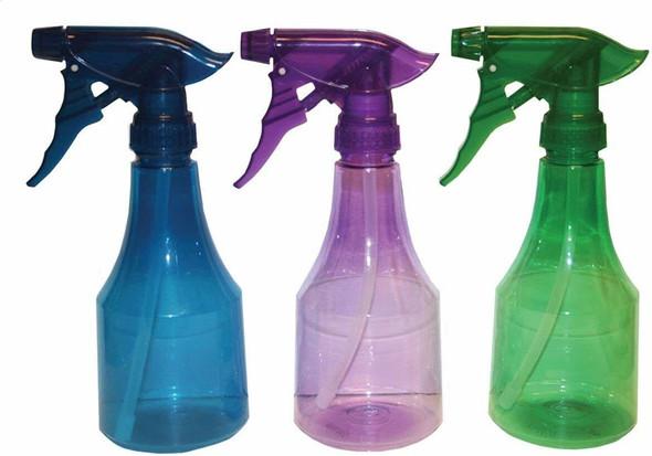 Delta Cristal Contempo Decor Sprayer, Single 12 Ounce Bottle