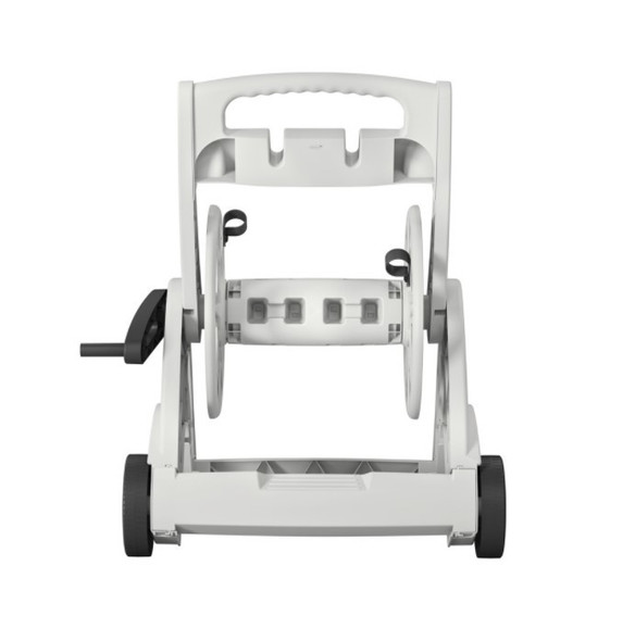 Suncast Commercial (#CPDSF220W) Standard, White Swimming Pole Hose Reel