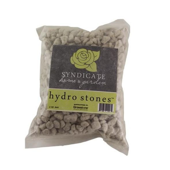Syndicate Home & Garden 96601200 Hydro Stones, 1 Quart Bag