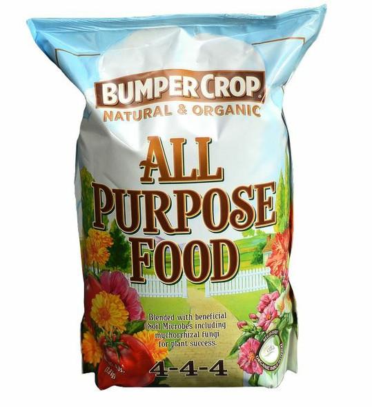 Bumper Crop All Purpose Food, 12 Lb