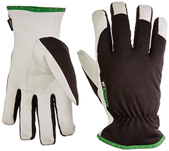 Hestra (#73160) Kobolt Czone Winter Work Gloves, XXX-Large, Black