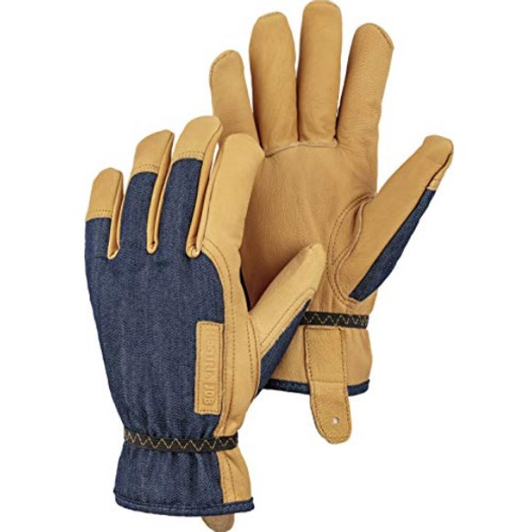 Hestra Kobolt Glove for Yardwork/General Projects/Equipment Operations -Size 11