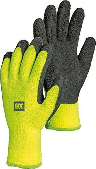 Hestra Asper Glove- Landscaping/Material Handling/Rough Duty Jobs in Cold, Sz 11