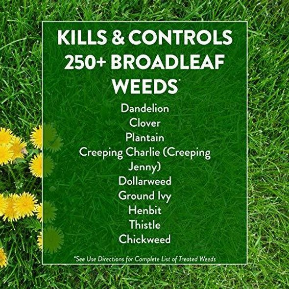 GreenView Weed & Feed - 7 lb. - Covers 2,500 sq. ft.