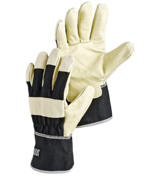 Hestra Krypton Glove for Landscaping and Materials Handling - Black -  Size 11