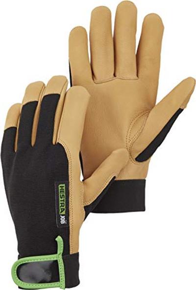 Hestra Kobolt Golden Flex Glove for Yard Week, General Projects - Tan - Size 11