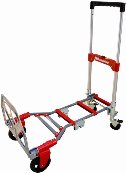 Gleason Industrial Products (73333) 4 Piece Hand-Truck