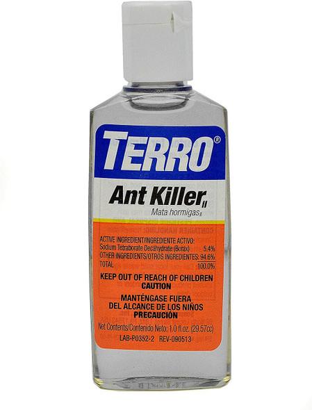 Terro (#T100-12) Liquid Ant Killer II, 1 oz - Pack of 1