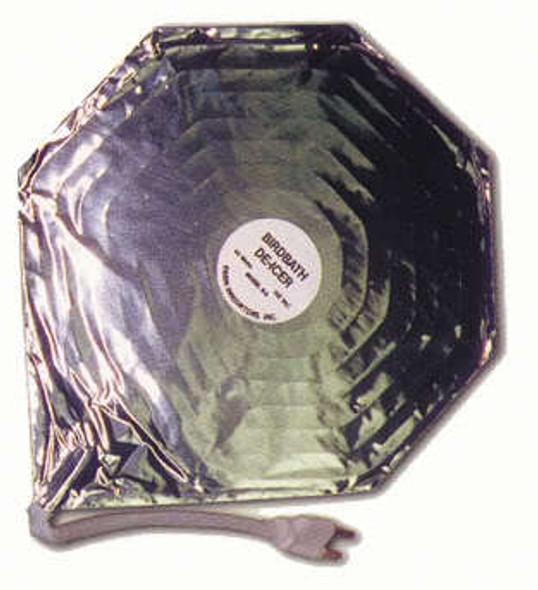 Farm Innovators 44-watt Econo Bird Bath Heater De-icer