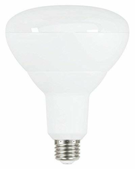 Maximus ML-15BR40-827-110-D BR40 LED Bulb, Dimmable (Pack of 6)