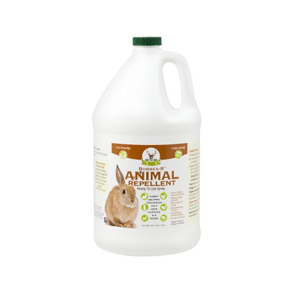 Bobbex-R Animal Repellent  Ready-To-Use Refill, 1 Gallon