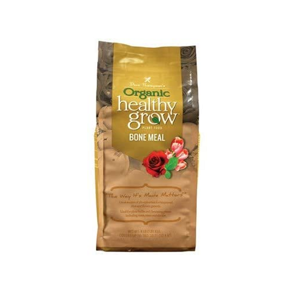 Dave Thompson's Organic Healthy Grow Bone Meal - 4 lbs