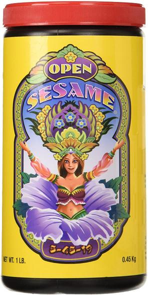 FoxFarm Open Sesame Soluble Fertilizer, Canister (5-45-19) 1 Pound