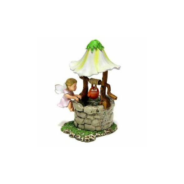 Flower Fairy Secret Garden Fairy Kit (Set of 8 Fairies)