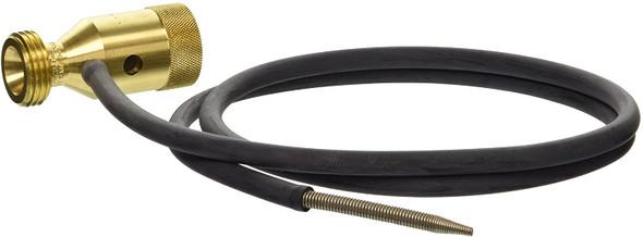 Jacks Classic 70010 Hozon Brass Siphon Mixer