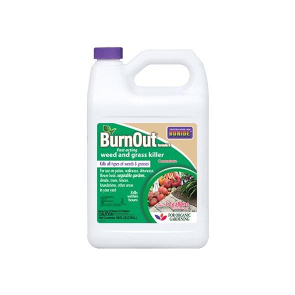 BONIDE (# BND7469) BurnOut Formula II Concentrate - 1gal