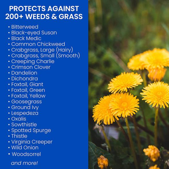 BioAdvanced All in One  Weed & Feed Crabgrass Killer/Lawn Fertilizer, 24lb