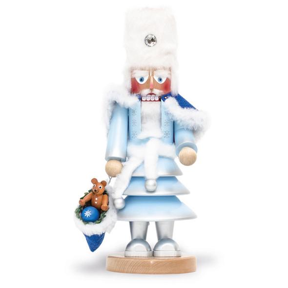 "Steinbach (#S1655) Father Frost Big Nutcracker, 18.5"""