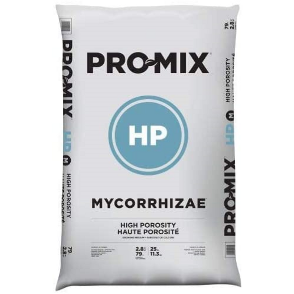 Premier Horticulture Pro Mix HP Loose w/ Mycorise, Damaged/Repaired Bag, 2.8 CF