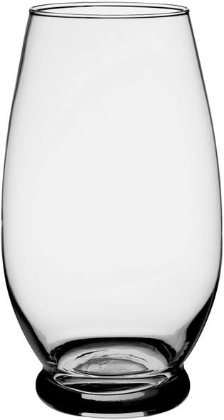 "Syndicate Home & Garden (#4109-06-09TU) Celebrity Vase, Clear - 10 5/8"""