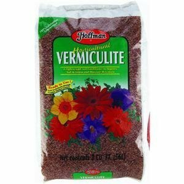 Hoffman Horticultural Vermiculite Soil Conditioner