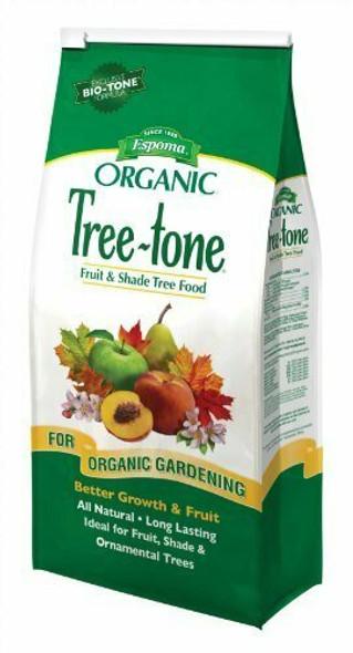 Espoma Company  Tree Tone: 36 LB, 6-3-2