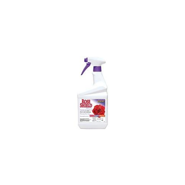 Bonide Products Rose Shield Insecticide, Ready to Use, 1-Qt.