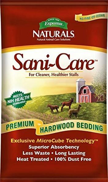 ESPOMA COMPANY Sani-Care Premium Bedding
