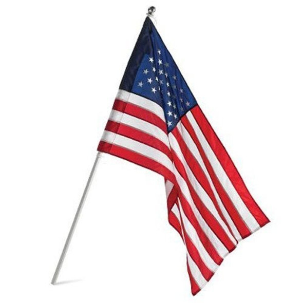 ANNIN FLAGMAKERS 31813 US Banner