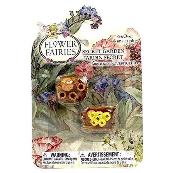 Flower Fairies Secret Garden (#FF1011) Food Pack
