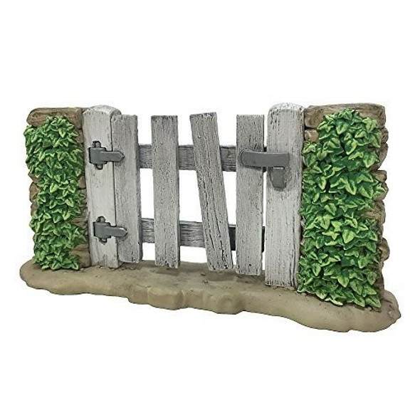 Ultimate Source Peter Rabbit Secret Garden (#PR1012) Mr. MacGregor's Garden Gate