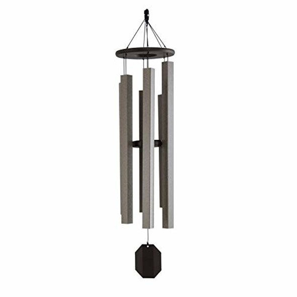 """46"""" Dutch Bell Wind Chime - Amish Handcrafted Country Chimes"""
