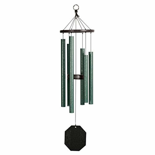 Lambright Country Chimes, Amish Crafted Tinker Belle Wind Chime, 32 Inches