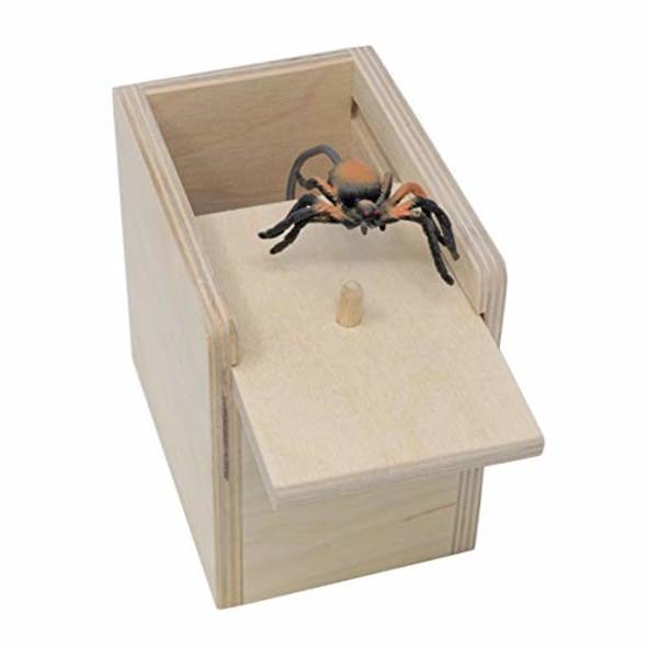Lambright Chimes Spider Suprise Box