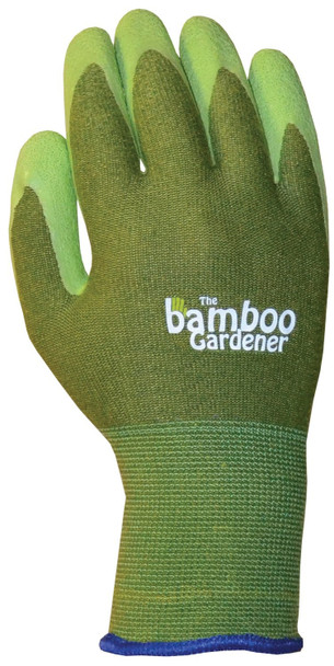 Bellingham Glove C5301L Large Bamboo Gardner Gloves