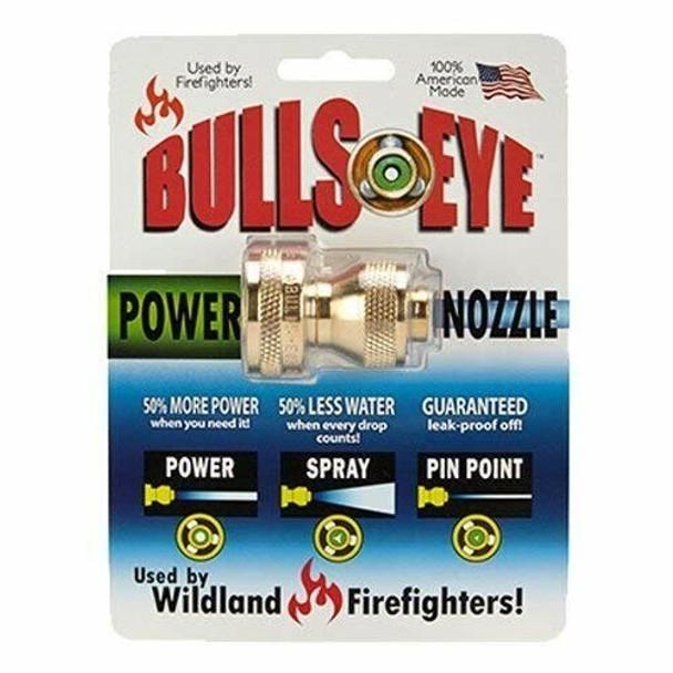 """Bullseye Power Nozzle 1.25"""""""