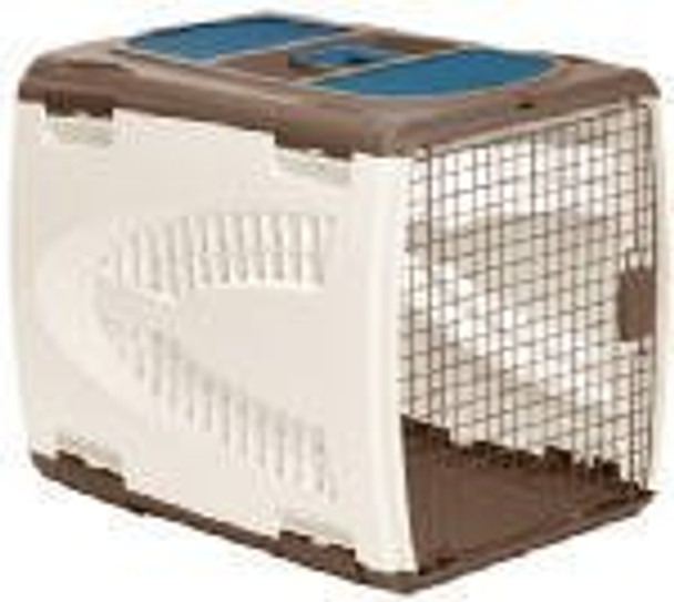 Suncast - Large Portable Pet Crate