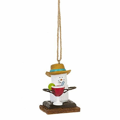 S/'Mores Fairy Princess Christmas Ornament by Midwest-CBK