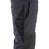 Clogger Grey Spider Women's Tree Climbing Pants vent