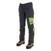 Grey Zero Women's Chainsaw Pant angle View