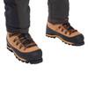 Clogger Hi-Vis Orange Zero Women's Chainsaw Pant - Zoom Lacehook