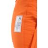 Clogger Hi-Vis Orange Zero Women's Chainsaw Pant - Zoom UL Label