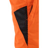 Hi-Vis Orange Zero Men's Chainsaw Pant - Zoom Vents