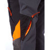 Clogger Women's Ascend Chainsaw Trousers - Zoom Vents
