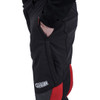 Clogger Ember Trousers Hand In Pocket