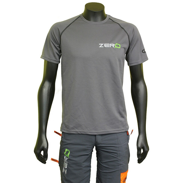 Clogger Zero Cool Performance T-Shirt