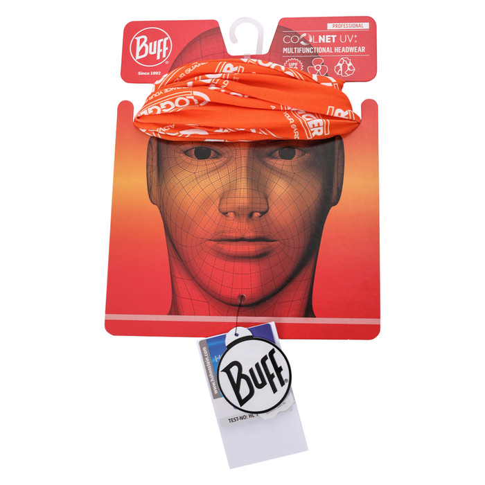 Clogger Original UV BUFF® Headwear