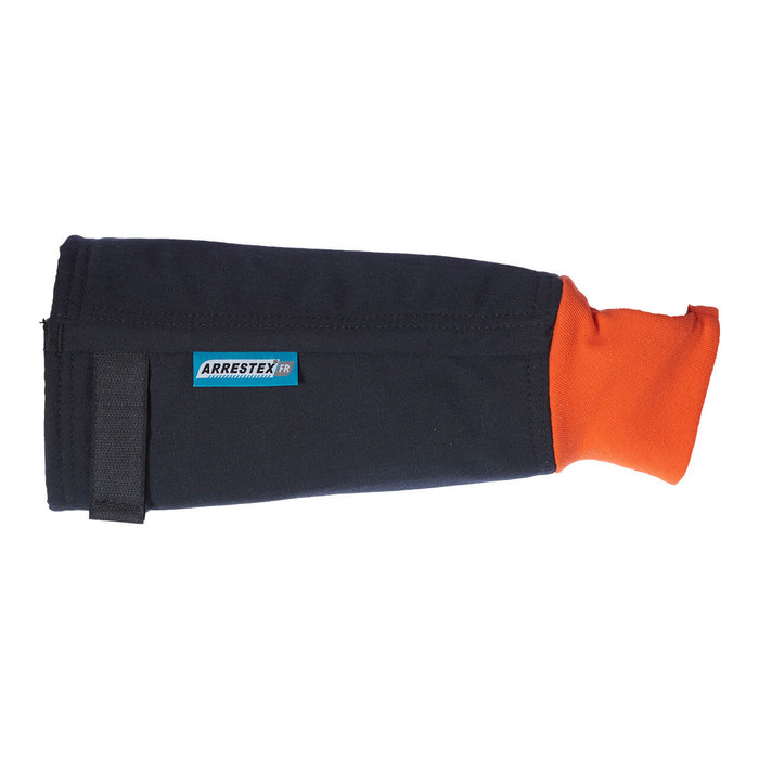 Arcmax FR Arm protector - back view