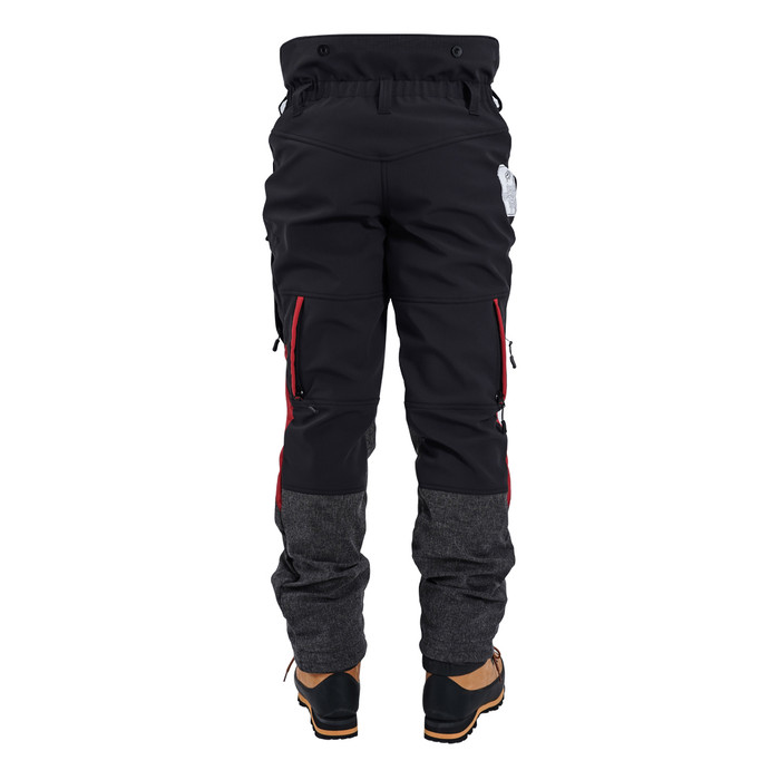 Clogger Ember Trousers Back